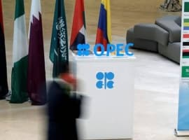 OPEC Oil Production Slips To 4-Year Low