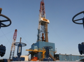 Oil Prices Rise As Saudi Oil Exports Plummet