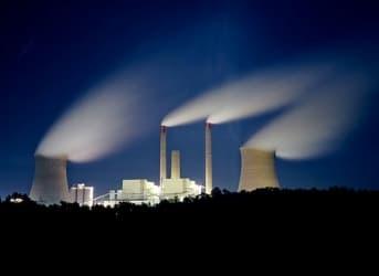Despite Climate Fears, World Economy Runs on Fossil Fuels