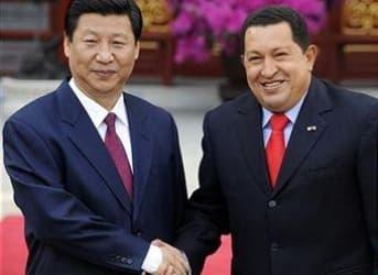 Venezuela Ramps up China Oil Exports Unsettling Washington