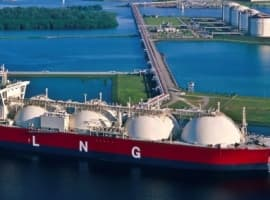 Chinese LNG Imports See Strong Growth This Summer