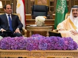 How The Saudi Rift With Egypt Is Spiraling Out Of Control