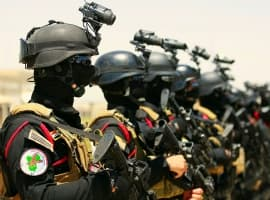 Kurdistan Accuses Baghdad Of Planning Oil Field Seizure