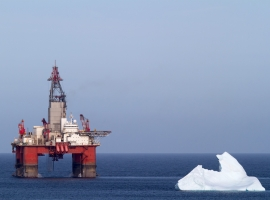 Is Canada's Arctic Drilling Ban Hurting Its Oil Industry?