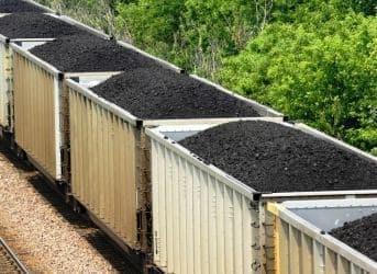 Global Markets Hot for U.S. Coal
