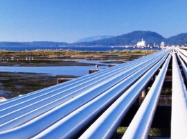 The U.S. Remains The Natural Gas King