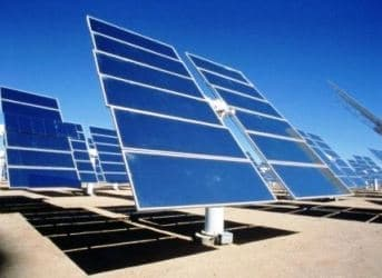 Panel Up: The Top 6 Commercial Solar Users
