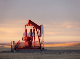 U.S. Drillers Add Double Digit Oil, Gas Rigs