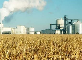 Ethanol Producers Poised To Gain From Oil Price Drop