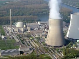 The Unexpected Consequences Of Germany's Anti-Nuclear Push