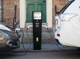 Why No One Is Interested In Building EV Infrastructure