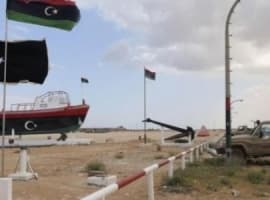 Libyan Oil May Be Slipping Out Of Putin's Reach