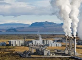 Why Geothermal Energy Will Remain A Small Player
