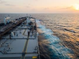 Middle East Tanker Insurance Rates Soar 10-Fold