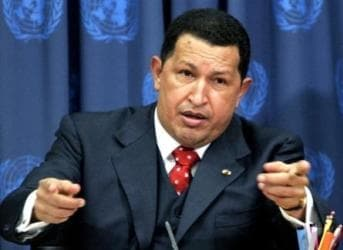 If Chavez Dies, What Next for U.S. - Venezuelan Energy Relations?