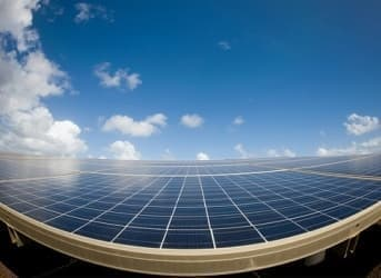 Thin-Film Solar Panels, Riding Out the Turbulence