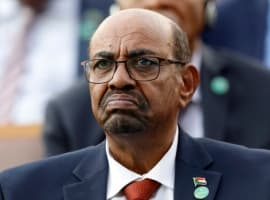 President Of African Oil Producer Sudan Toppled In Military Coup