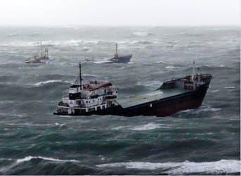 Exxon Takes $735M Black Sea Plunge