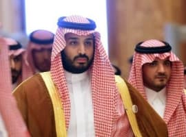 What Does Bin Salman's Rise Mean For Oil?