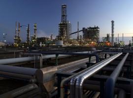 Saudi Aramco Looks To Double Refining Capacity