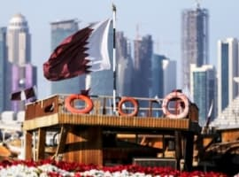 Qatar Uses Saudi Strategy To Conquer LNG Markets