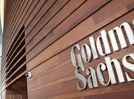 Goldman Sachs: This Oil Rally Won't Last