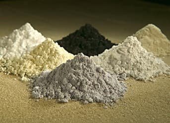Cheap Rare Earth Metals Provide a Boost to the LED Industry