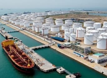 Midweek Sector Update: Oil Traders Finally Get Some Bullish News To Work With