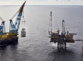 BP Unlocks One Billion Barrels In Gulf Of Mexico With New Tech