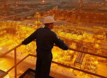 Saudi Aramco's Clever Strategy To Scoop Up America's Best Energy
