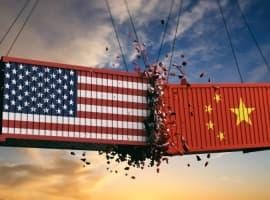 Trump's Trade War Dominates Energy Markets