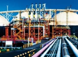 China Banks On Natural Gas As Oil Production Tanks