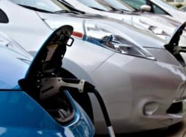 World's Largest Car Market Turns To Electric Vehicles