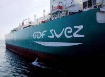 First Floating LNG Game-Changer for Uruguay
