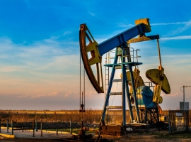 The Oil Industry Is Spending Once Again