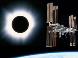 The Race To Construct The First Solar Space Station
