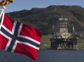 Norway's Trillion Dollar Fund Isn't Ditching Oil After All