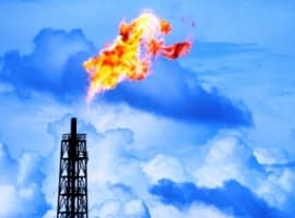 Has The Big Oil Fire Sale Started?