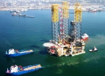 China Buys $5 Billion Share in Kazakhstan's Kashagan Caspian Field