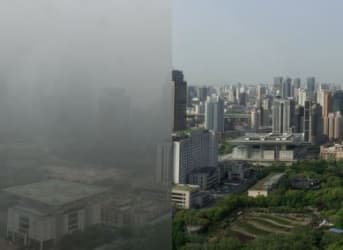 Is China Exporting Its Pollution?
