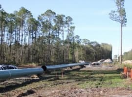 Landmark Court Ruling Could Jeopardize This Major Pipeline