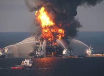 Claimants Win Legal Battle with BP over Oil Spill