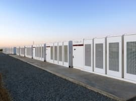 Tesla Completes World's Largest Battery