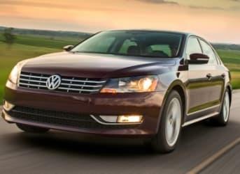 VW Scandal Bad News For Diesel