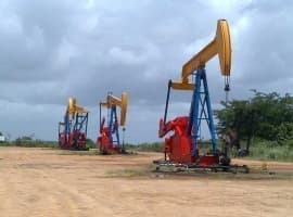 Brimming Storage And No Buyers: Venezuela's Oil Production Tanks