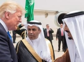 Saudi Arabia's New Deal With The US: Averting Implosion?