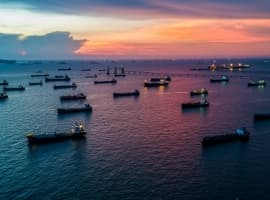 The Shipping Industry's $1 Trillion Problem