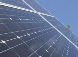 Energy Storage Gains Washington's Support