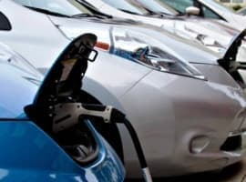 When Will Electric Cars Take Over The Roads?