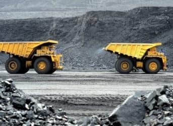 Coal Increasingly Seen As Option For European Energy Security